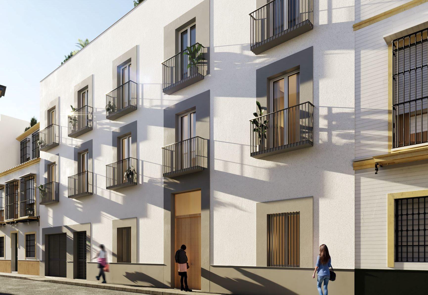 LUAFIX_SEVILLA EDIFICACIONES_Residencial Conde Negro-6
